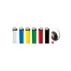 Pack de 100 encendedores de plástico